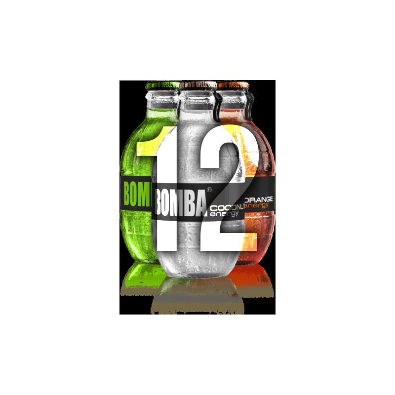 bomba karibsky mix 12